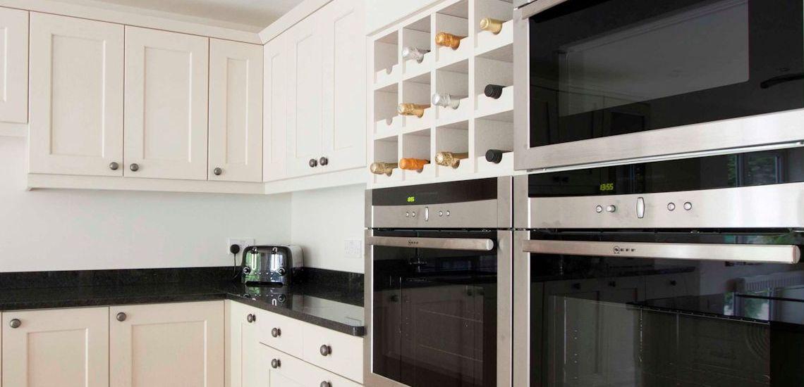 Kitchen Appliance Suppliers Uk
